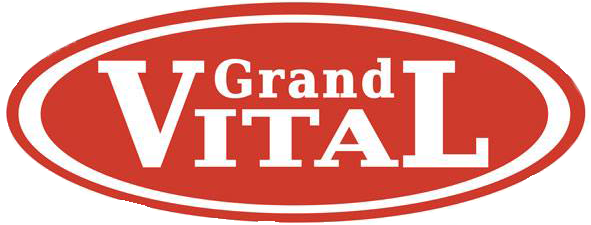 GrandVital Szárított Goji Bogyó